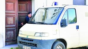 Cozinheiro julgado por tráfico de canábis em folha