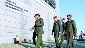 Processo que julga militares dos Comandos deverá ser retomado em 14 abril por videoconferência