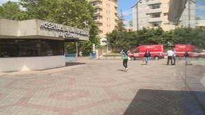 Ordem alerta para perigo de falência em urgência de Coimbra por falta de médicos