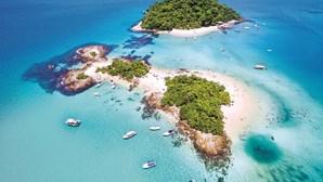 Ilha Grande: um mar de sonho no estado do Rio de Janeiro
