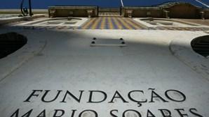 Exposição na Fundação Mário Soares mostra papel dos jornais privados em 1975