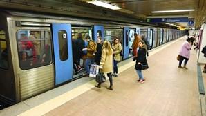 Trabalhadores do Metro de Lisboa recusam aumentos propostos pela empresa para 2020