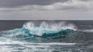 Três pescadores morrem no mar na ilha cabo-verdiana da Brava