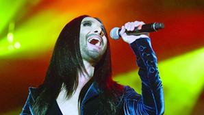 Está a Eurovisão demasiado gay?