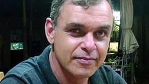 Homem encontrado em descampado morreu no mesmo dia em que chegou a Portugal