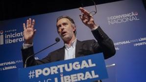"""Iniciativa Liberal diz ser """"inadmissível"""" que Costa atire culpas de surto em Reguengos a médico"""