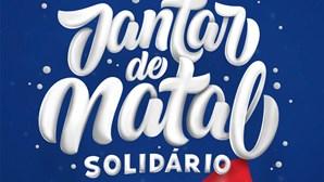 Jantar Solidário de Natal da Algarve Chefs Week