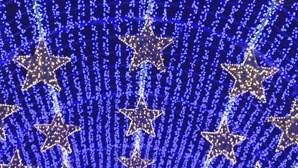 Município de Sines vai investir em decorações e iluminações de Natal
