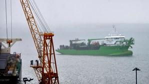 Movimento cívico avança com queixa à Comissão Europeia contra dragagens no rio Sado