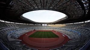 Jogos Olímpicos vão custar mais dois mil milhões de euros