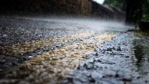 Portugal deixa de estar em seca meteorológica