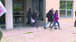 Vigilâncias da PJ caçam milionário alemão nas orgias