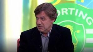 """Jaime Mourão Ferreira e os cânticos nos Açores: """"Está tudo louco"""""""