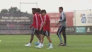 Clubes portugueses com tarefa complicada na Liga Europa