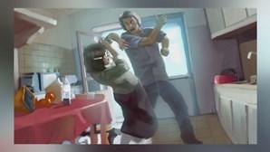 Homens detidos por violência doméstica expulsos de casa