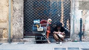 Câmara de Lisboa cria bolsa de emprego com 200 vagas para pessoas sem-abrigo