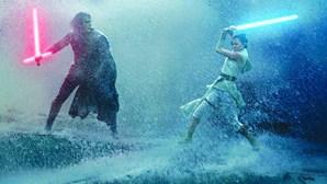 Trilogia de Star Wars chega amanhã ao fim
