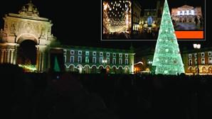 Ver as luzes: o clássico de todos os Natais
