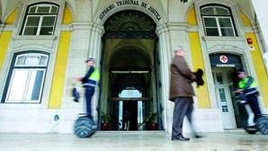 Mulheres são 61% dos juízes em Portugal, mas estão em minoria nos supremos tribunais