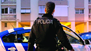 Ex-namoradas envolvem-se em cenas de pancadaria em Oeiras