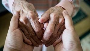 Faro quer combater isolamento de 80 idosos