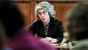 Ministra Graça Fonseca disponível para receber plataforma Convergência pela Cultura