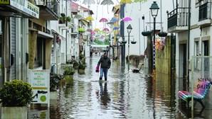 Governo aprova apoio a municípios afetados pelas depressões Elsa e Fabien