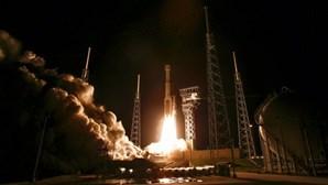 Cápsula espacial da Boeing regressa à Terra este domingo
