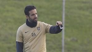 Rúben Amorim assume lugar de Sá Pinto no Sp. Braga