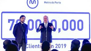 Novas linhas do Metro do Porto em operação em 2023