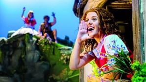 História de Heidi virou musical e está em cena em Lisboa