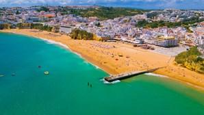 Albufeira no topo do dinamismo económico em Portugal