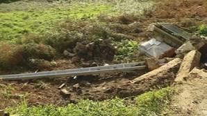EDP nega responsabilidades sobre queda de poste que matou homem em Barcelos