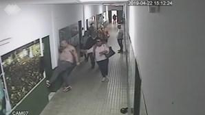 Ministério Público acusa Presidente do Vitória de Setúbal de destruir património do clube
