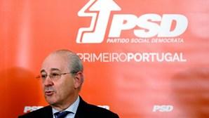 Saiba o que dizem as moções dos três candidatos à liderança do PSD