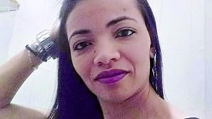 Mulher degolada pelo companheiro com x-ato em Leiria
