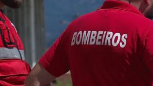 Bombeiros resgatam mulher de 35 anos que caiu ao Tejo no Parque das Nações