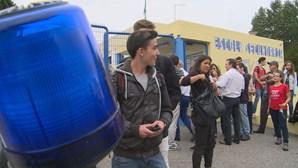 Carimbo de escola em Sintra financiou terrorismo