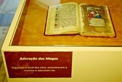 Exposição de Magia no Convento de Mafra