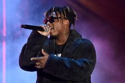 Morreu o rapper norte-americano Juice WRLD aos 21 anos