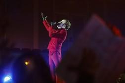 Ghost em Lisboa: Diabos à solta envoltos em humor negro