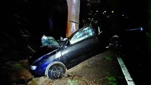 Acidente mortal ocorreu em Évora