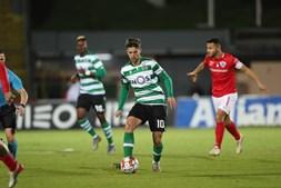 Santa Clara - Sporting
