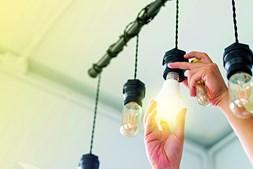 Redução do IVA na eletricidade acontece a 1 de dezembro
