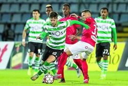 Vietto deixa para trás Lucas Marques