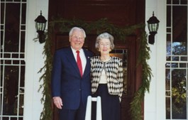 Casal mais velho do mundo celebra 80 anos de matrimónio