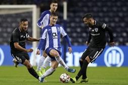 FC Porto - Santa Clara