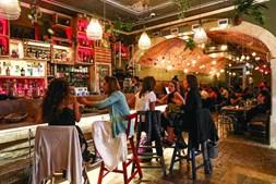 O Boa-Bao oferece sabores de países como o Vietname, Camboja, Tailândia, Malásia ou Indonésia