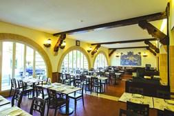 A cervejaria Portugália da Almirante Reis também vai estar aberta  no Dia de Natal