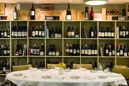 O In Diferente serve uma cozinha que vai buscar a inspiração aos  sabores tradicionais
